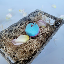 Load image into Gallery viewer, Be Loved 5oz Bath Bomb (Lavender & Vanilla)