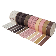 Load image into Gallery viewer, Country Chic Washi Tape Set