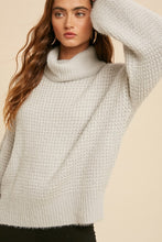 Load image into Gallery viewer, Golden Mocha Sweater