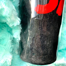 Load image into Gallery viewer, Custom Solid Glitter Insulated Tumbler