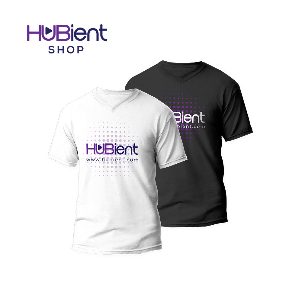 Hubient Limited Tees