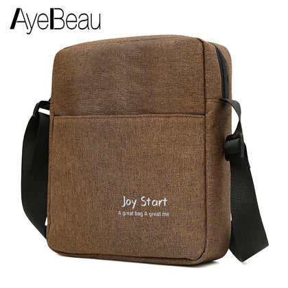 Portable Office Messenger Bag