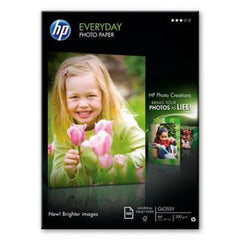 HP Q2510A A4 Everyday Semi-glossy Photo Paper