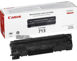 Canon 713 Genuine Toner Cartridge