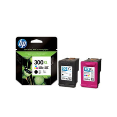 HP 300  genuine Ink Cartridge