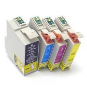 Epson T0321, T0422, T0423, T0424 premium Ink Cartridge