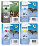 Epson T0431, T0441, T0442, T0443, T0444 genuine Ink Cartridge
