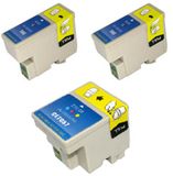 Epson T066 premium Ink Cartridge