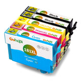 Epson 18  premium Ink Cartridges
