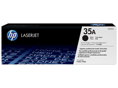 HP 35A (CB435A) Genuine Toner Cartridges