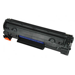 HP 36A Premium Toner Cartridge - (HP CB436A)