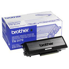 Brother TN3170 Genuine Toner Cartridge