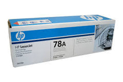 HP 78A Genuine Toner Cartridge - (CE278A Laser Printer Cartridge)