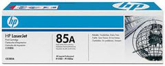 HP 85A Genuine Toner Cartridge