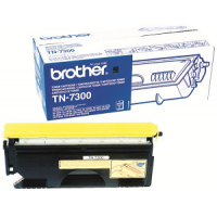 Brother TN7300 Genuine Toner Cartridges