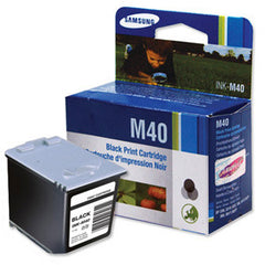 Samsung M40 genuine Ink Cartridges