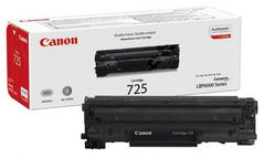 Canon 725 Genuine Toner Cartridge