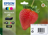Epson 29 genuine Ink Cartridges
