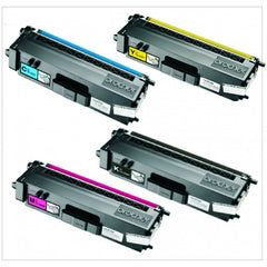 Brother TN320 and TN325 Genuine Toner Cartridges