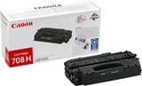 Canon 708H Genuine Toner Cartridge
