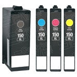 Lexmark no 150 premium Ink Cartridges