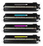 Brother TN230 Premium Toner Cartridges
