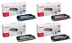 Canon 711 Genuine Toner Cartridge