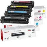 Canon 716 Genuine Toner Cartridge