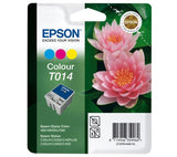 Epson T052/T014 genuine ink cartridges