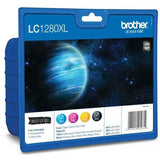 Brother LC1280 genuine ink cartridges