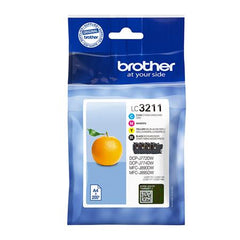 Brother lc3211 genuine Ink Cartridges
