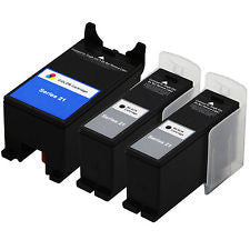 Dell X737N and X738N ink cartridges