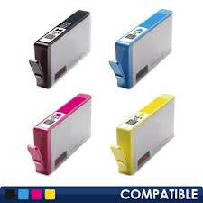HP 364 premium Ink Cartridge