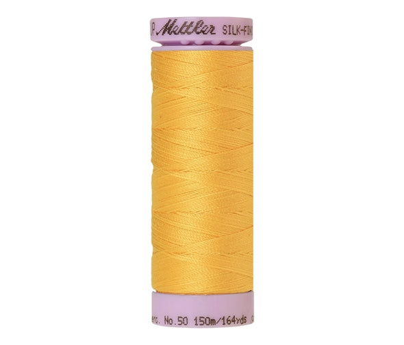 Mettler 9105 Silk-Finish Cotton Thread no. 50 - 0120