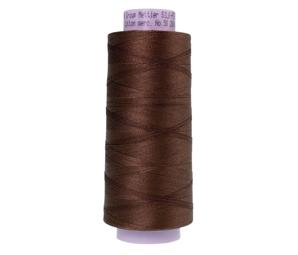 Mettler 9150 Silk-Finish Cotton Thread no. 50 - 0263