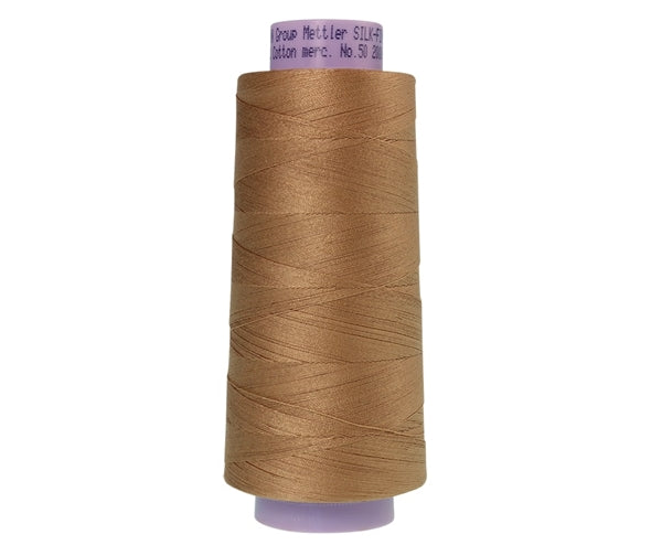 Mettler 9150 Silk-Finish Cotton Thread no. 50 - 0285