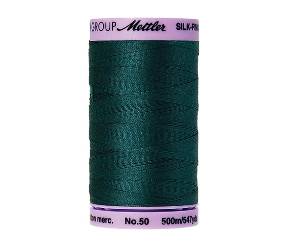 Mettler 9104 Silk-Finish Cotton Thread no. 50 - 0314