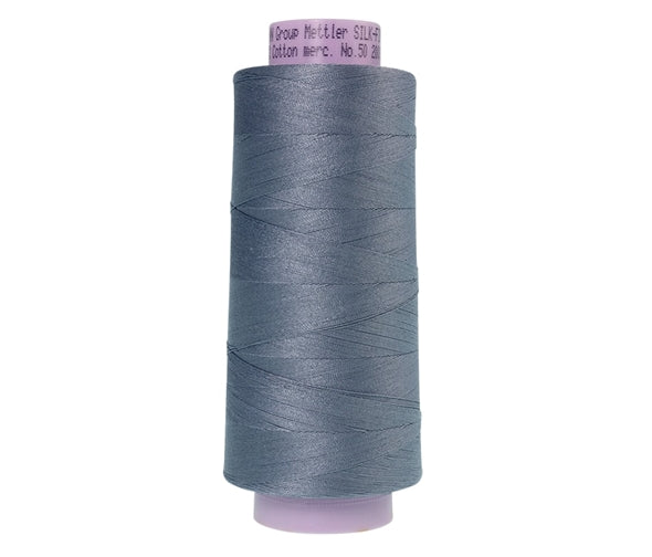 Mettler 9150 Silk-Finish Cotton Thread no. 50 - 0342