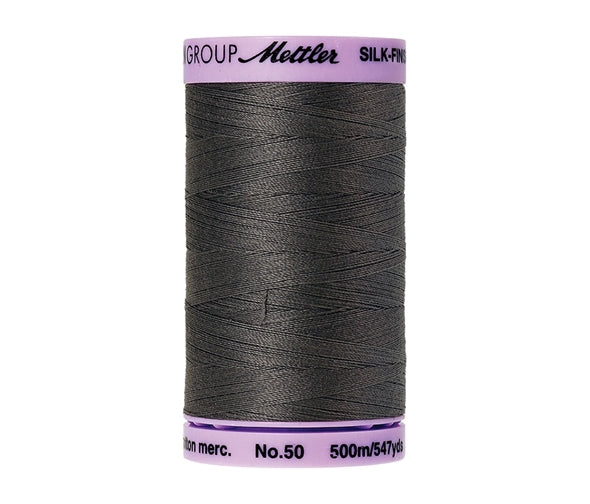 Mettler 9104 Silk-Finish Cotton Thread no. 50 - 0416