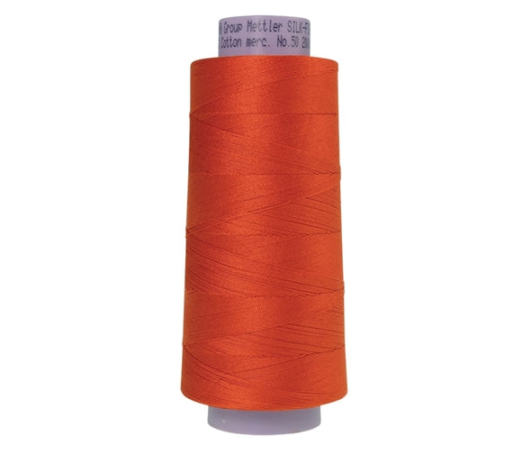 Mettler 9150 Silk-Finish Cotton Thread no. 50 - 0450