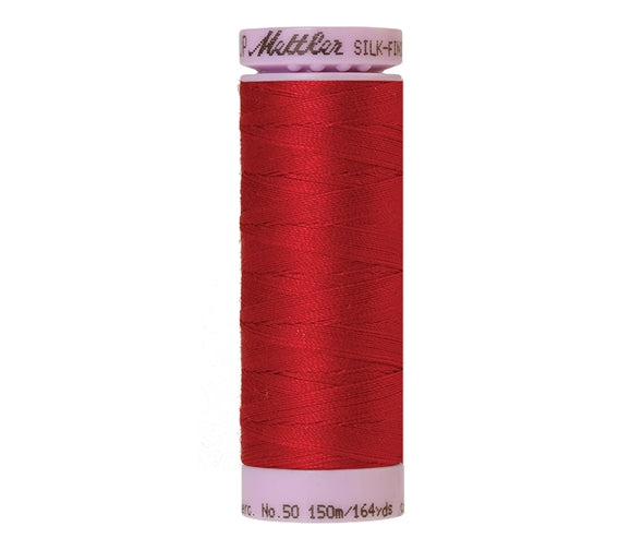 Mettler 9105 Silk-Finish Cotton Thread no. 50 - 0504