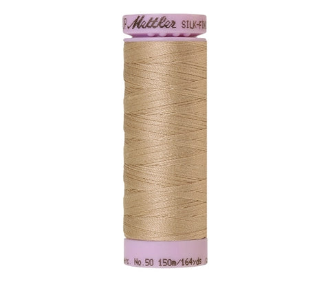 Mettler 9105 Silk-Finish Cotton Thread no. 50 - 0538