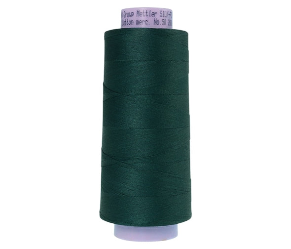 Mettler 9150 Silk-Finish Cotton Thread no. 50 - 0757