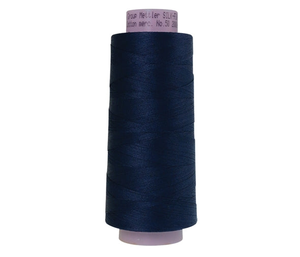 Mettler 9150 Silk-Finish Cotton Thread no. 50 - 0825