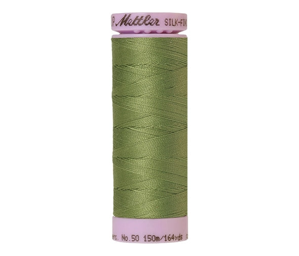 Mettler 9105 Silk-Finish Cotton Thread no. 50 - 0840