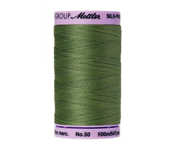 Mettler 9104 Silk-Finish Cotton Thread no. 50 - 0840