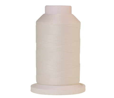 Mettler 2227 Seracor Polyester Thread no. 120 - 1000