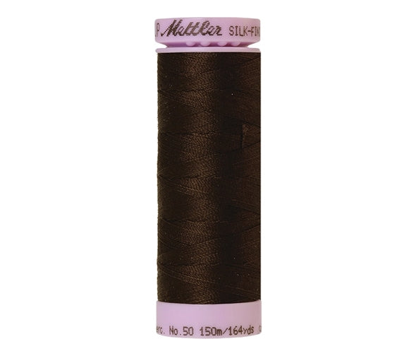 Mettler 9105 Silk-Finish Cotton Thread no. 50 - 1002