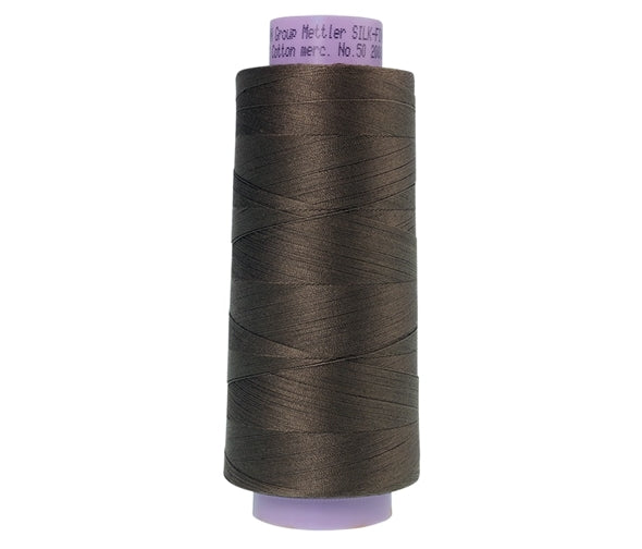 Mettler 9150 Silk-Finish Cotton Thread no. 50 - 1043
