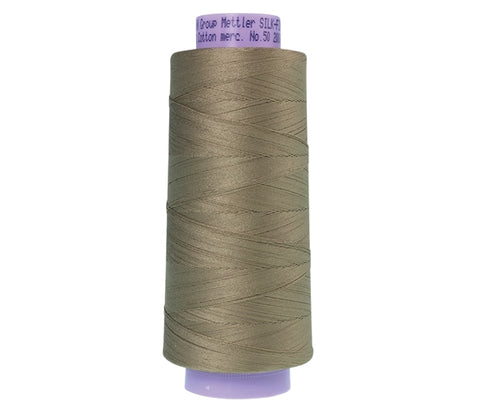 Mettler 9150 Silk-Finish Cotton Thread no. 50 - 1222